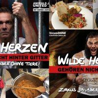 WHAT A WEEK: Von neuer Promi – Zirkuskampagne bis veganem Kochcoaching