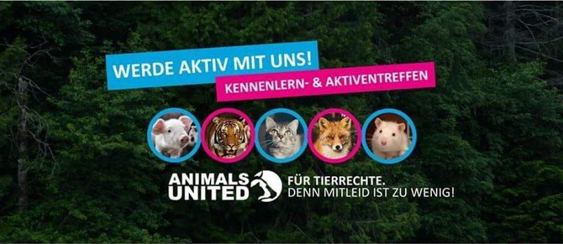 Aktionsgruppen-Treffen AG Frankfurt