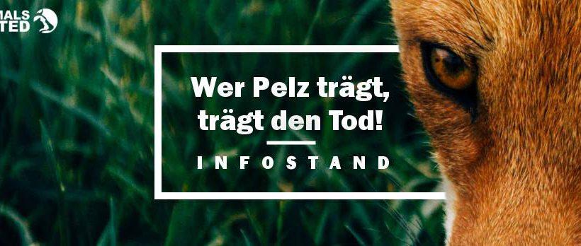 Münchner Schüler_innenkongress goes Tierrechte