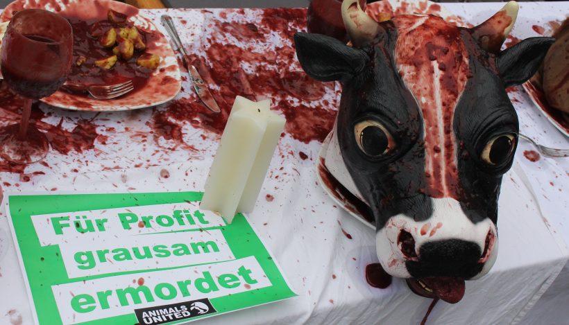 Aschheimer Großschlachthof – Schlachten ja, aber nicht bei uns?!