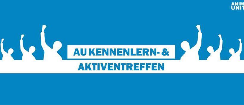 Aktionsgruppen-Treffen München