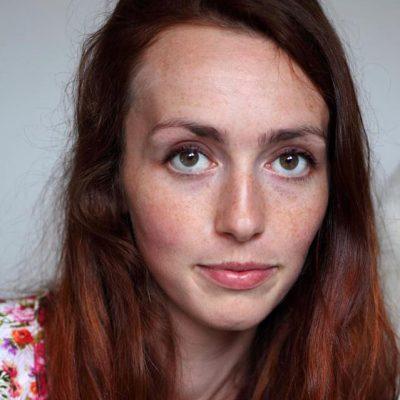 Leiterin der Gruppe: Elisa