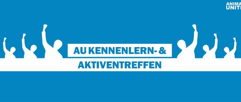 Kennenlern- & Aktiventreffen AG HAMBURG