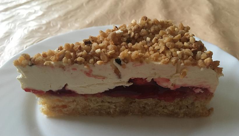 Tierleidfrei genießen: Frankfurter Torte