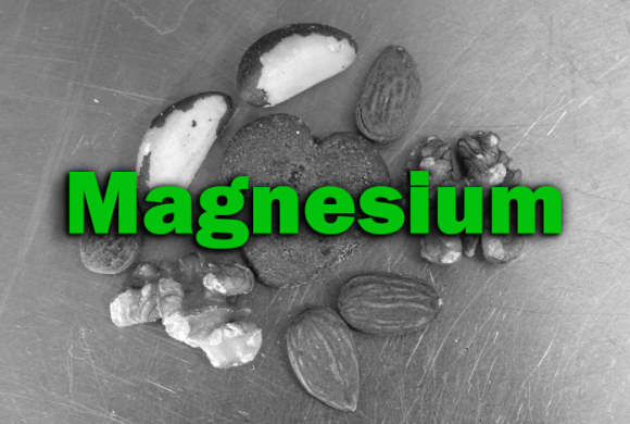 Vegan im Alltag: Magnesium