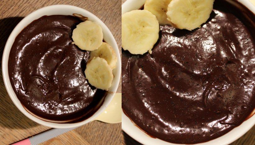 Tierleidfrei genießen: Mousse au Chocolat