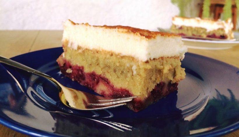 Tierleidfrei genießen: Kirsch-Vanille-Tassenkuchen