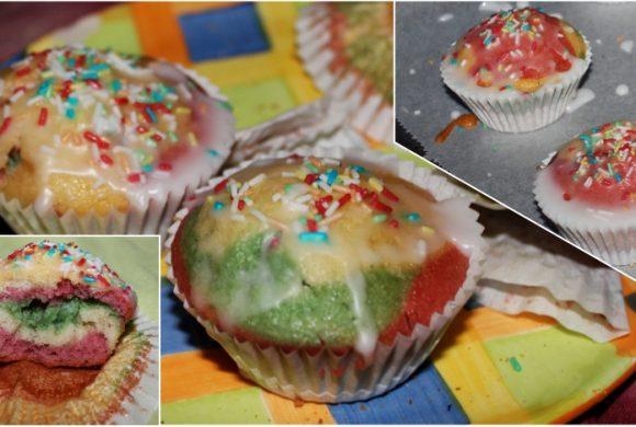 Tierleidfrei genießen: Papageien-Muffins