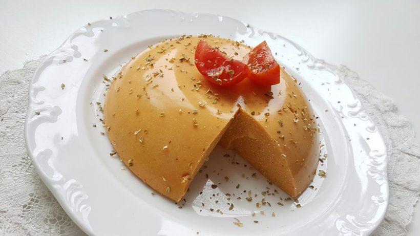 Tierleidfrei genießen: Veganer Käse aus Süßkartoffeln und Cashews