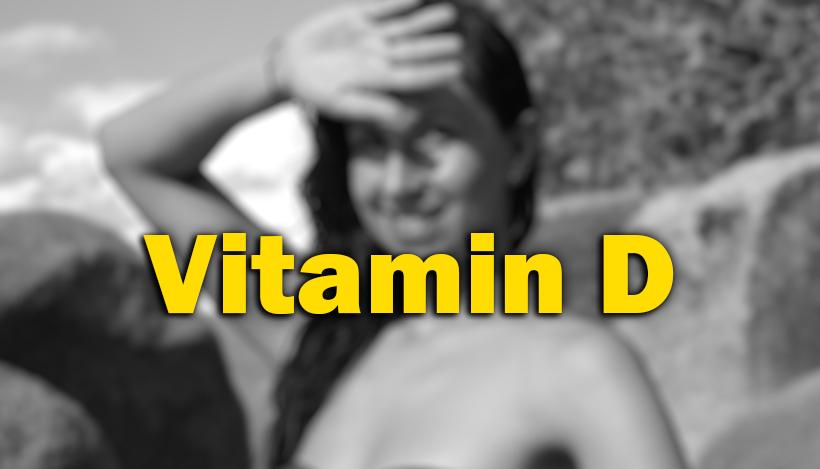 Vegan im Alltag: Vitamin D