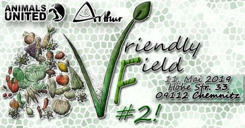 Vriendly Field / 11.5., Chemnitz