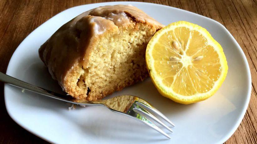 Tierleidfrei genießen: Zitronenkuchen