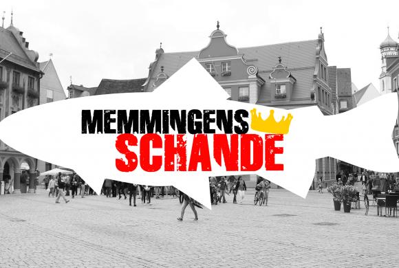 Fischertag Memmingen – Königliche Schande