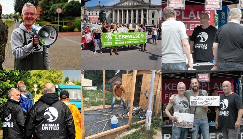 WHAT A WEEK: Säuberung der Wieken, CircusOHNE & mehr